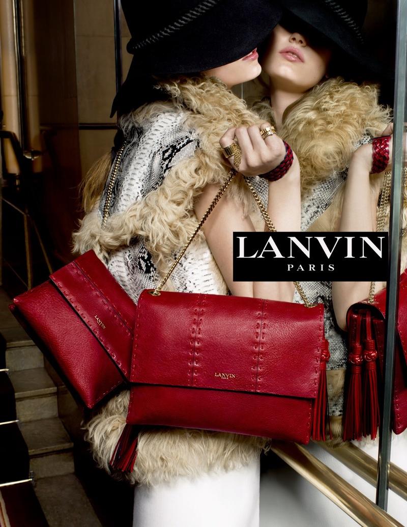 Lanvin Fall 2015 Ad Campaign04