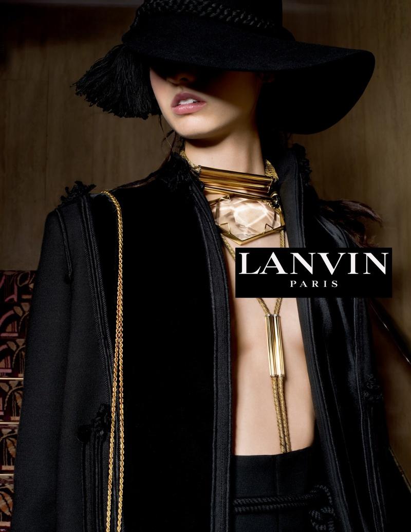 Lanvin Fall 2015 Ad Campaign06
