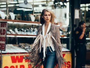 Exclusive: Lexi Atkins by Nicholas Maggio