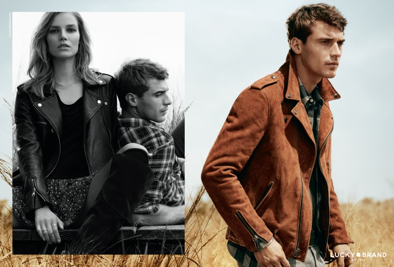 Lucky Brand Fall 2015 Ad Campaign02