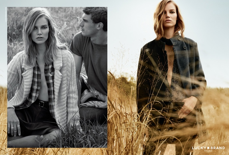 Lucky Brand Fall 2015 Ad Campaign04