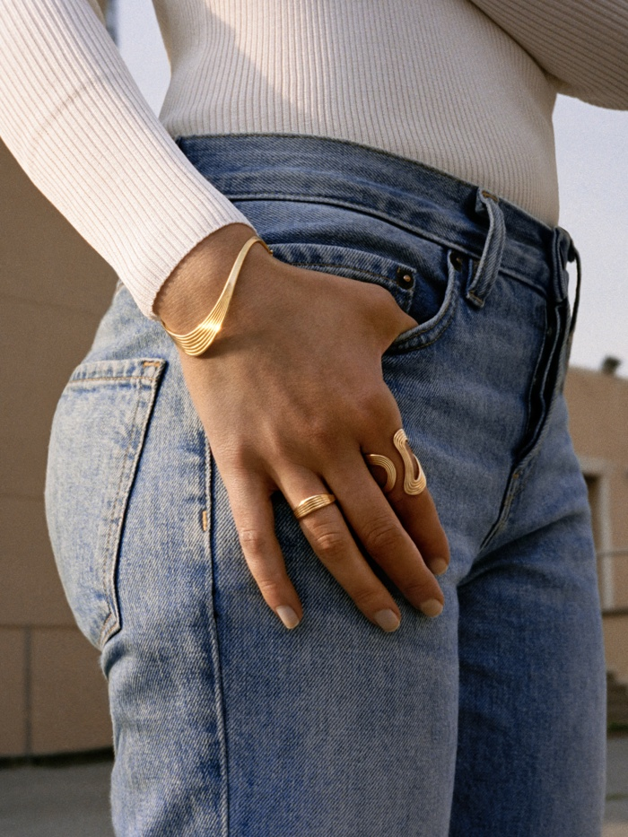 Luisa Moraes Fernando Jorge Jewelry 2015 Campaign02