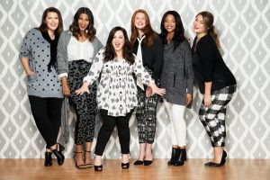 First Look: Melissa McCarthy Reveals Clothing Line for All Sizes