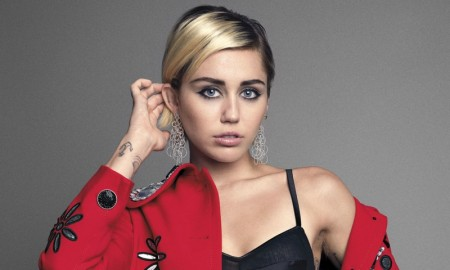 Miley Cyrus Marie Claire September 2015 Cover Photo Shoot01