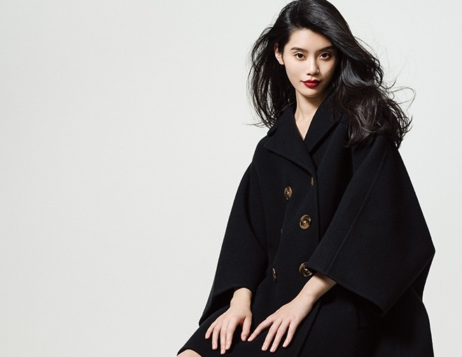 Ming Xi Harpers Bazaar Hong Kong August 2015 Cover Photoshoot05