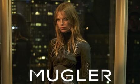Mugler Fall 2015 Ad Campaign03
