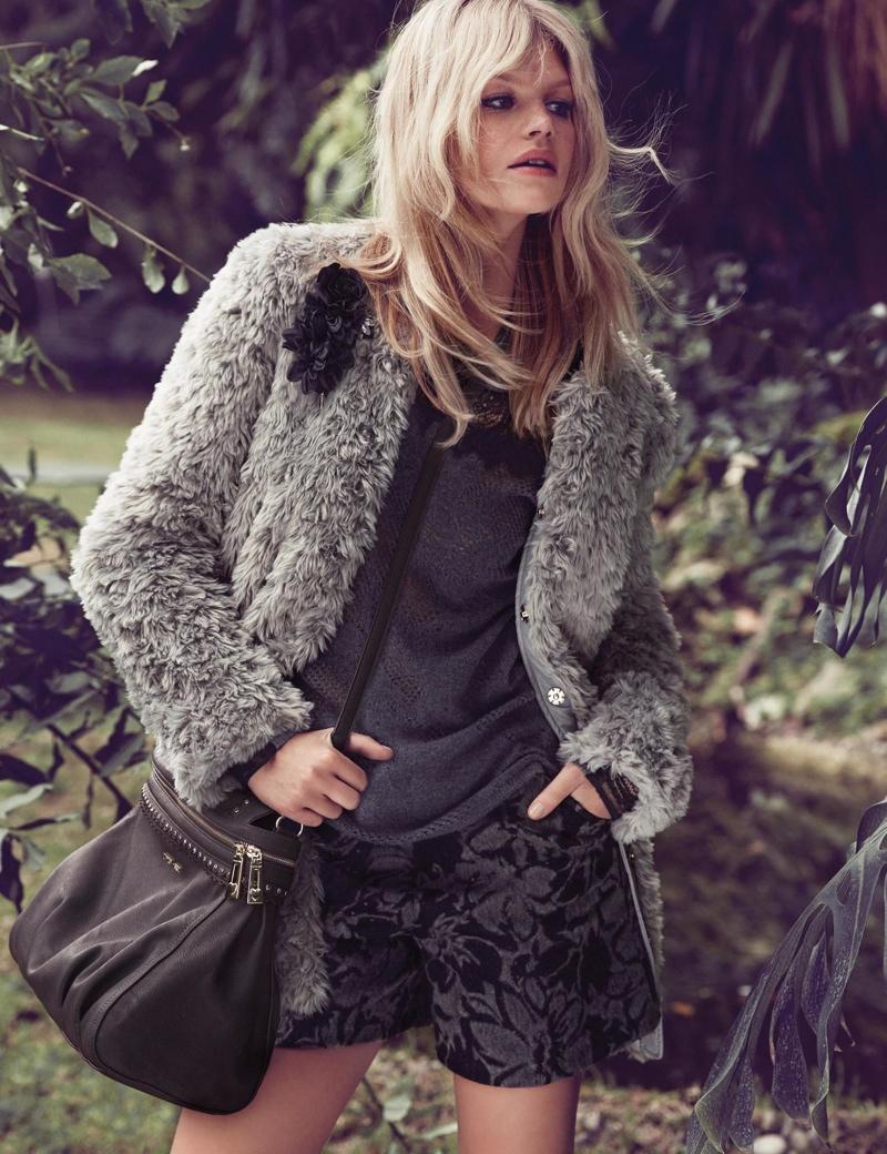 Nadine Leopold Twin Set Fall 2015 Ad Campaign03