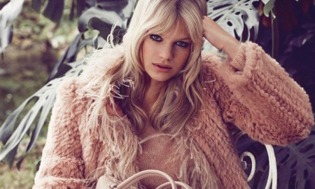 Nadine Leopold Twin Set Fall 2015 Ad Campaign14
