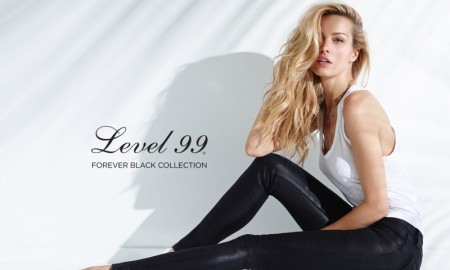 Petra Nemcova for Level 99 Denim