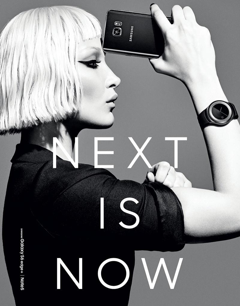 Samsung Fall 2015 Lookbook Steven Klein01