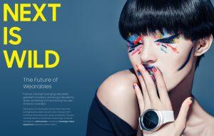 Samsung Fall 2015 Lookbook Steven Klein11