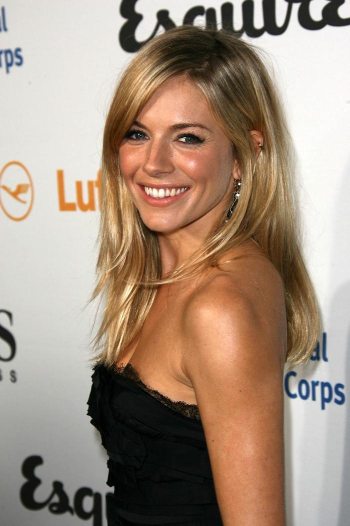 Sienna Miller. Photo: s_bukley / Shutterstock.com