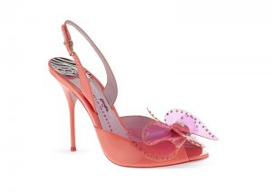 New Arrivals: The Sophia Webster x Barbie Shoe Collection
