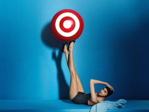Target Reimagines Famous Vogue Images with TargetStyle Campaign