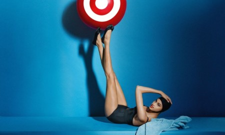 Target Vogue Ad Campaign01