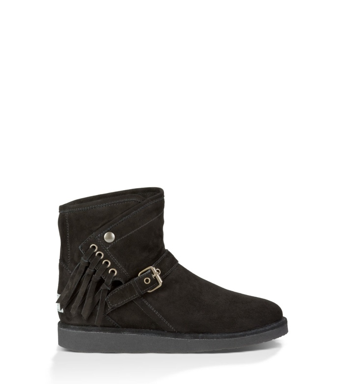 Ugg Karisa Boot in Black available for $250.00