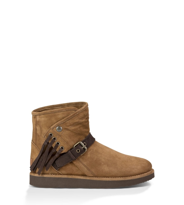 Ugg Karisa Boot in Brown available for $250.00