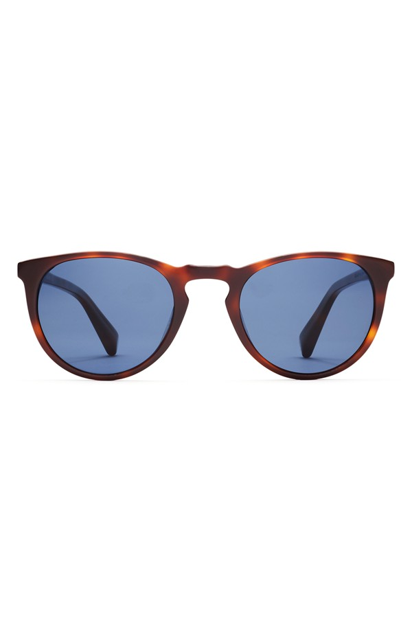 Warby Parker Haskell Polarized Sunglasses
