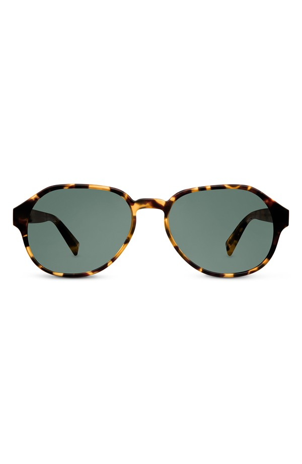 Warby Parker Oxley Polarized Sunglasses