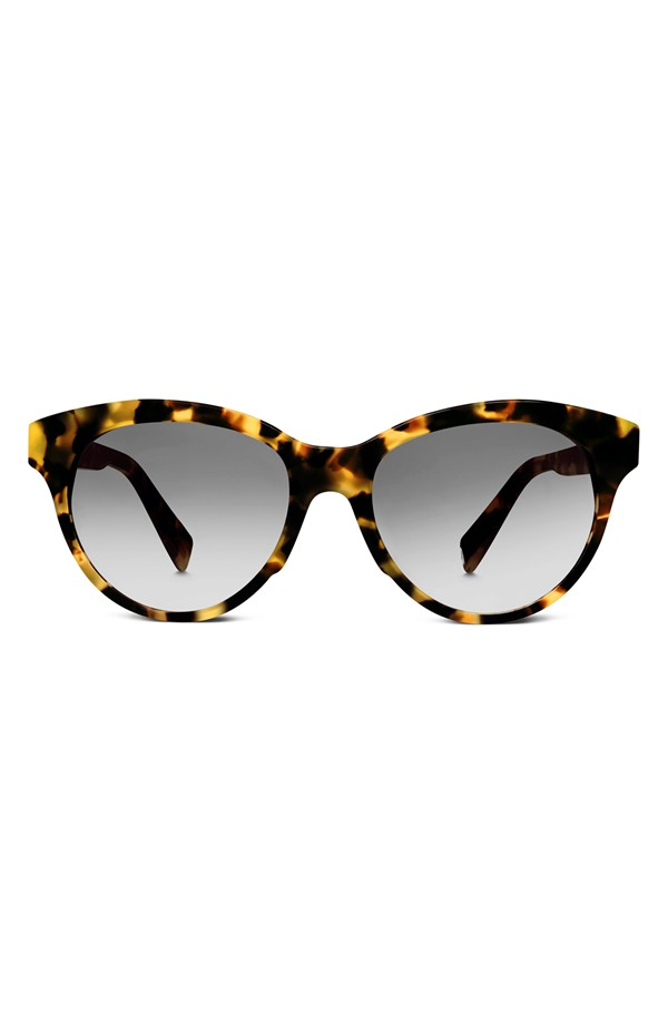 Warby Parker Piper Polarized Sunglasses