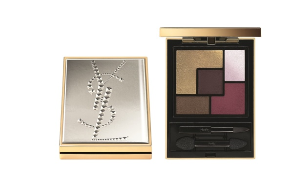 YSL Couture Palette - Metal Clash available for $60.00