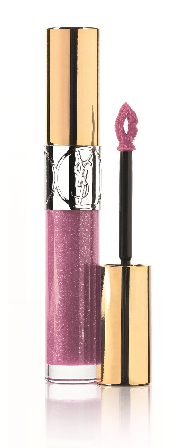 YSL Gloss Volupte available for $32.00