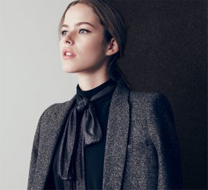 Zara Takes on the Fall Trends in New Lookbook