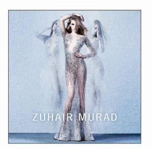 Irina Nikolaeva Goes Glam for Zuhair Murad's Fall 2015 Campaign