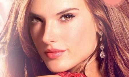 Alessandra Ambrosio stars in Fascina fragrance campaign