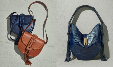 Altuzarra Fall 2015 handbag collection