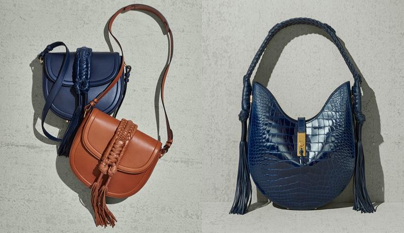 Altuzarra Fall 2015 handbag collection