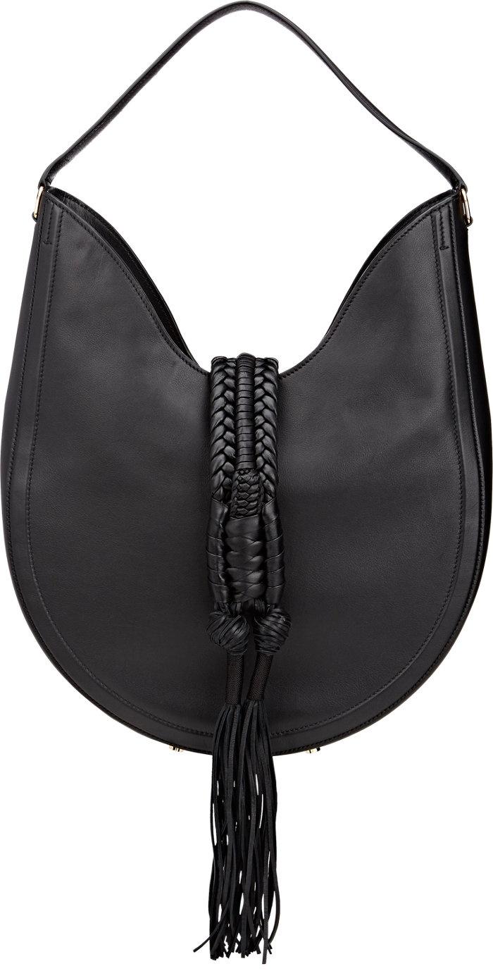 Altuzarra Ghianda Knot Large Hobo Bag available for $2,695
