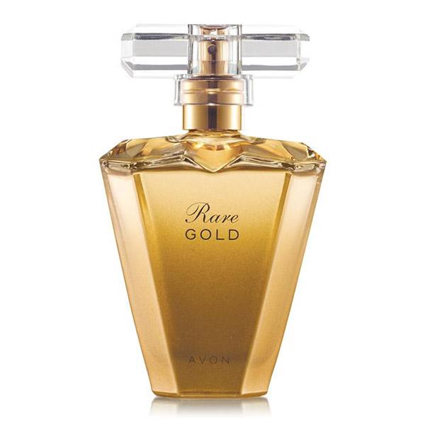 Avon Rare Gold Eau de Parfum Spray