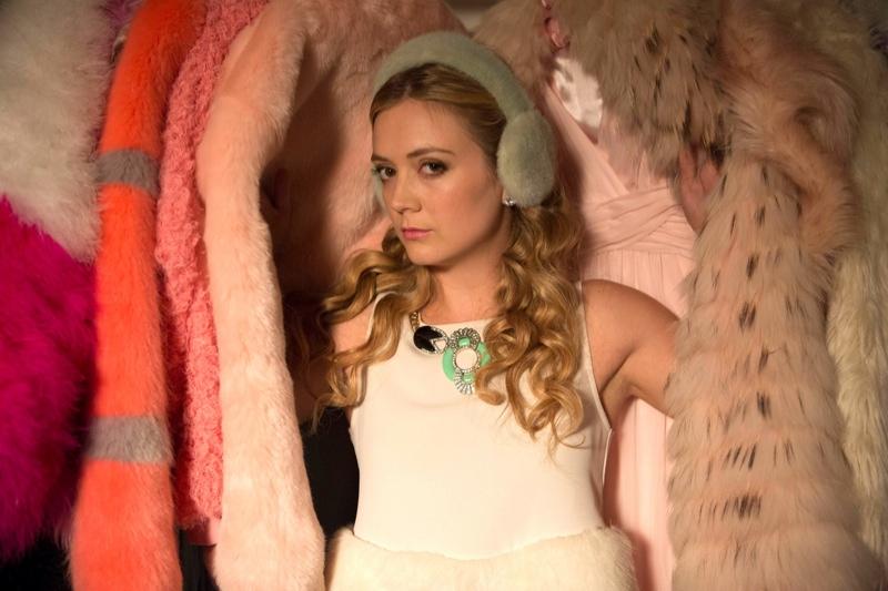 Billie Lourde as Chanel #3. Photo: FOX