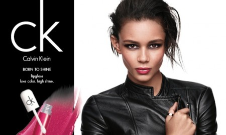 Binx Walton stars in CK One Color fall 2015 campaign