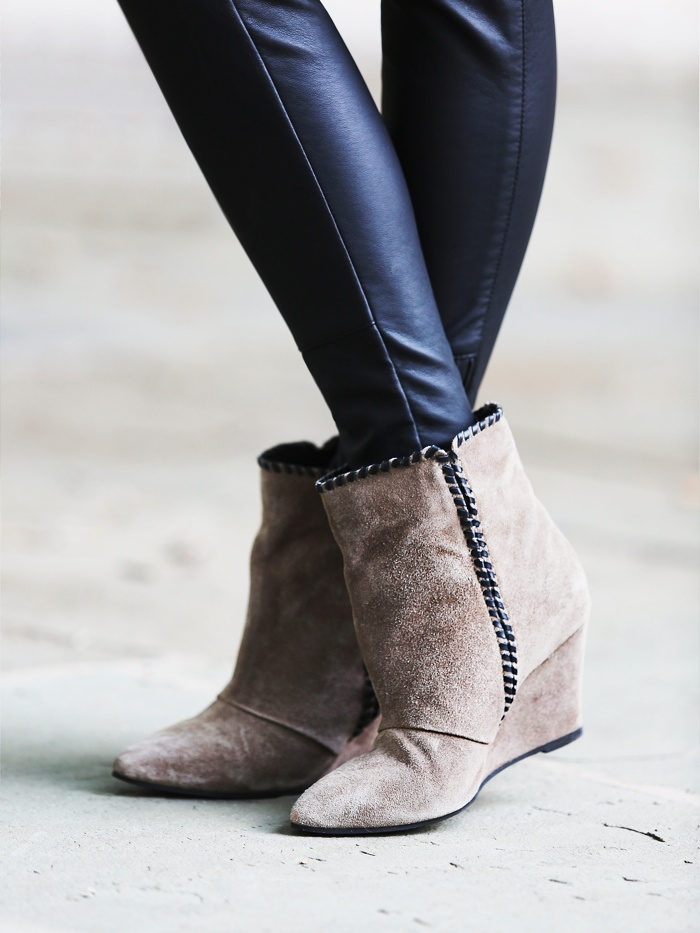 shop fall 2015 suede ankle boots