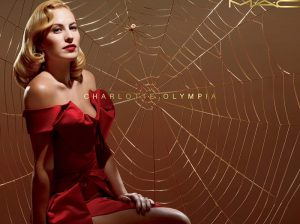 MAC Cosmetics Announces Charlotte Olympia Collaboration for 2016