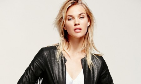 Cleobella Legend Fringe Leather Jacket available for $698.00