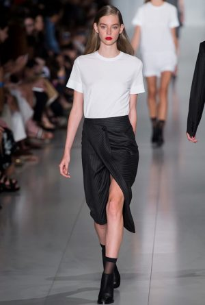 DKNY Spring 2016 | New York Fashion Week
