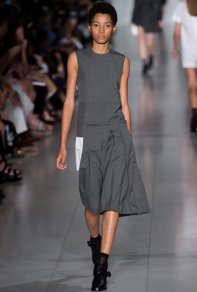DKNY Spring 2016   New York Fashion Week