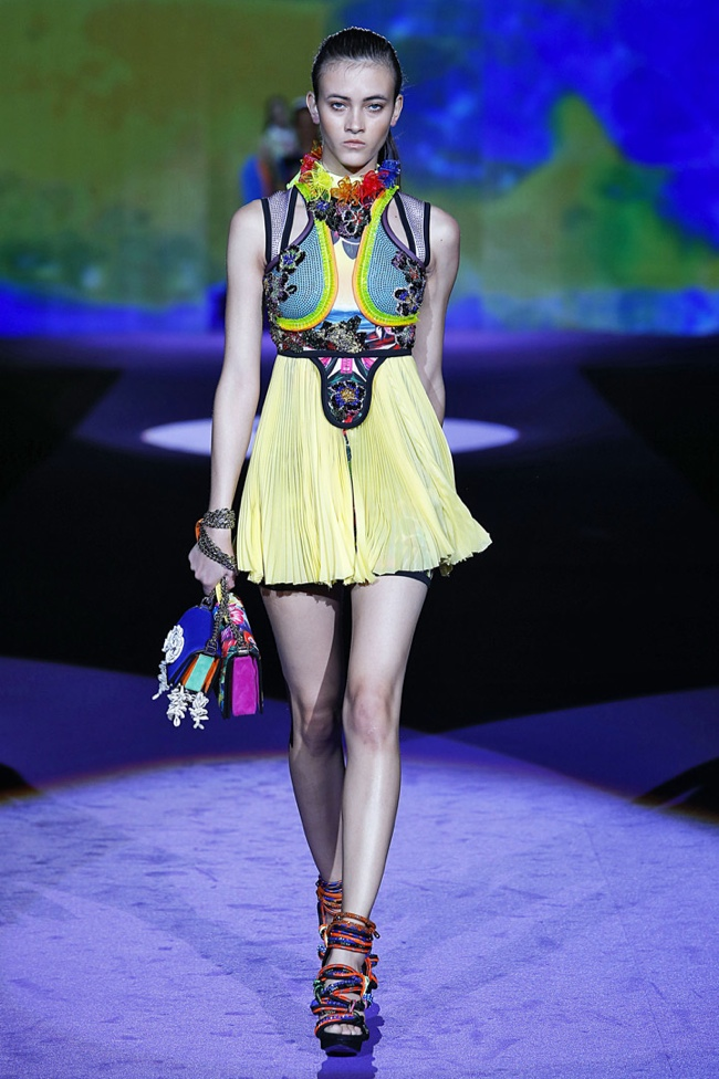 Dsquared2  2016 Spring Summer Collection