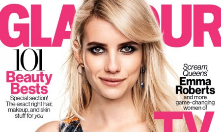 Emma-Roberts-Glamour-Magazine-October-2015-Cover
