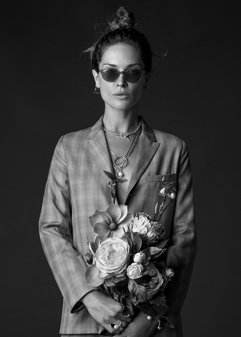 Erin Wasson launches fine jewelry collection called WASSON
