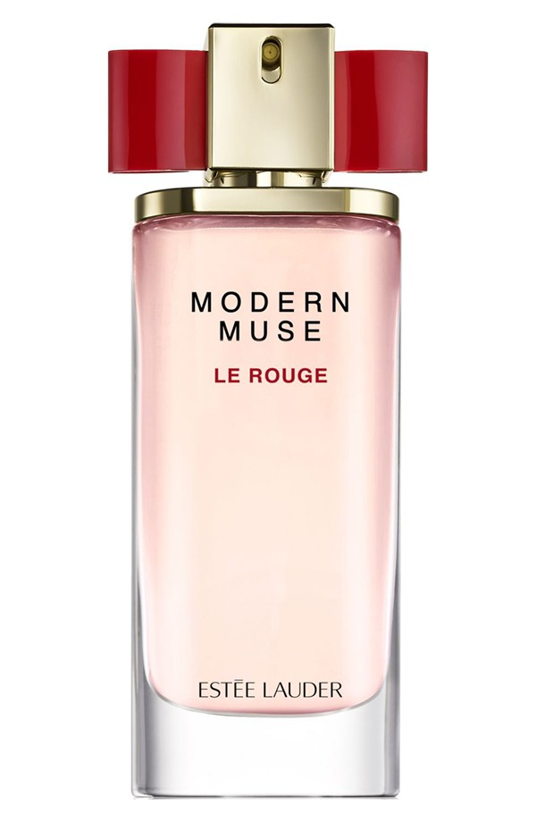SHOP THE SCENT: Estee Lauder Modern Muse 'Le Rouge' Fragrance available for $62.00 - $110.00