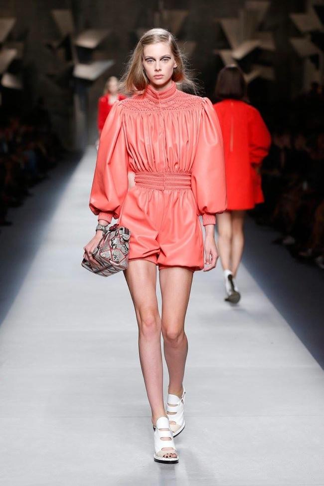Fendi Spring 2016 | Milan Fashion Week