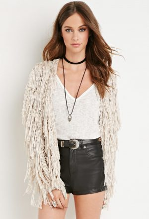 Fringe is In: 7 Frayed Looks for Fall