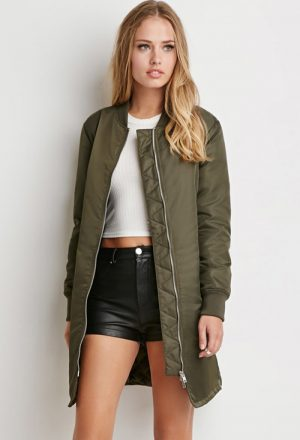 Trending: 7 Military Inspired Pieces for Fall