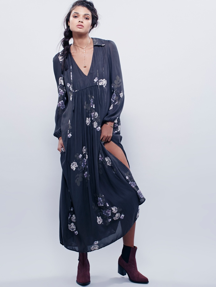 Free People Rosemary Dress available for $168.00