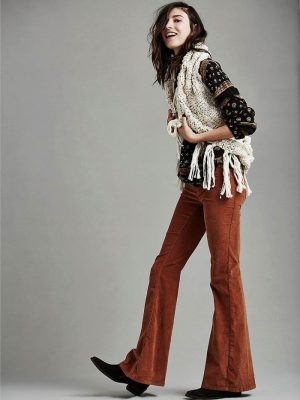 Jacquelyn Jablonski Takes on the Western Trend for Free People