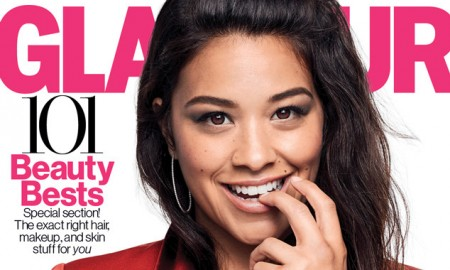 Gina-Rodriguez-Glamour-October-2015-Cover